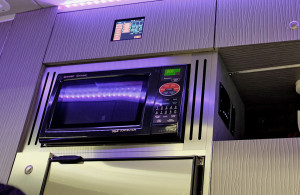 Microwave Convenction Oven