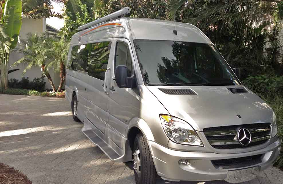 30 lastest mercedesbenz rv motorhome for Mercedes benz luxury rv