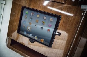 iPad Entertainment System