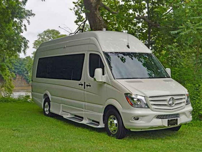 Available Sprinter Rv For Sale Mercedes Rv For Sale