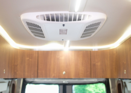 class b rv air conditioner