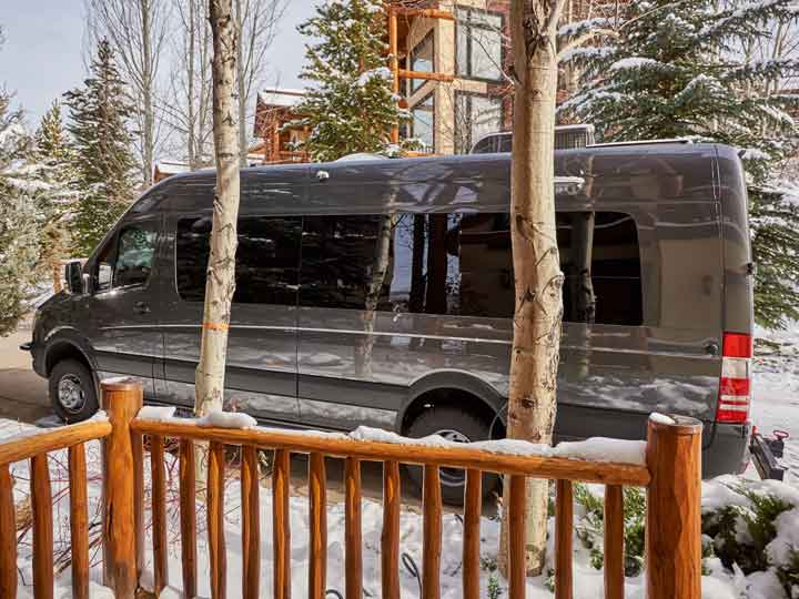class b rv luxury custom motorhome liberty advanced rv