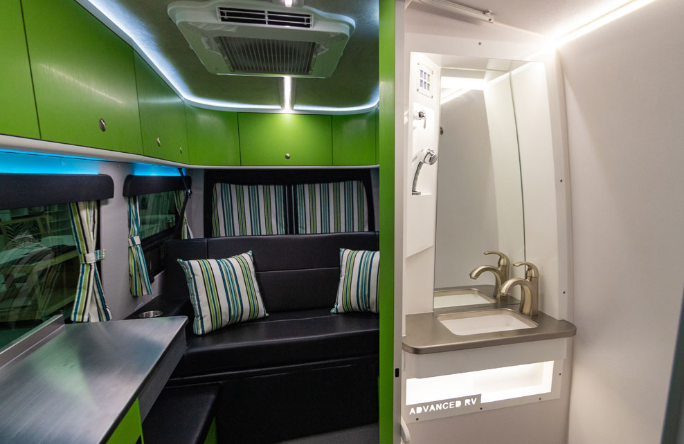 Class B RV For Sale
